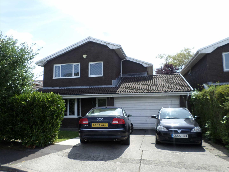 Millfield Close, Derwen Fawr, Swansea, SA2 8BD